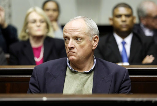 Rob Packham gets 20-year sentence for murdering his wife