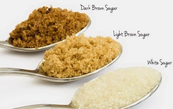 How To Make Light Or Dark Brown Sugar Substitution
