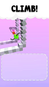 Draw Climber MOD Apk 1.9.4 (Unlimited Coins) 3