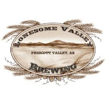 Logo of Lonesome Valley Glassford Hill Cask W/ Orange