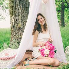 Wedding photographer Ekaterina Puschina (Puschina). Photo of 31.05.2016