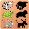 Animals Puzzles For Toddlers file APK for Gaming PC/PS3/PS4 Smart TV
