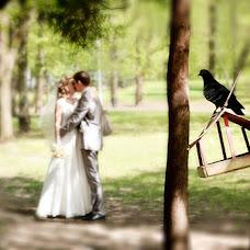 Wedding photographer Igor Krickiy (krit). Photo of 09.07.2014