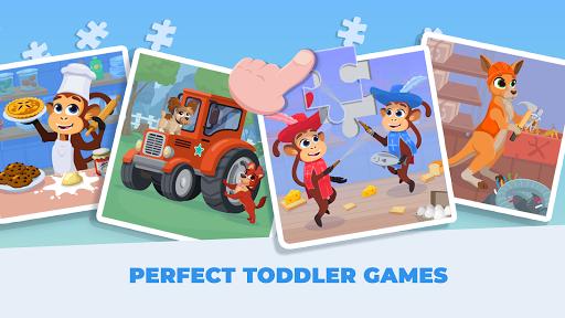 Animal Jigsaw Puzzles for Kids u2013 Toddlers Games screenshots apkspray 6