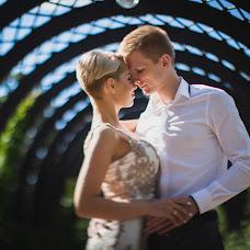 Wedding photographer Aleksandr Trushkin (AlexanderT). Photo of 10.08.2016
