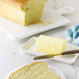 Einkorn Milk and Honey Bread.