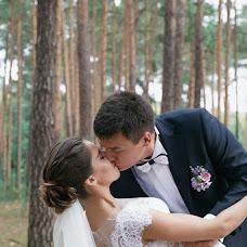 Wedding photographer Nikolay Konchenko (Nesk). Photo of 17.06.2018