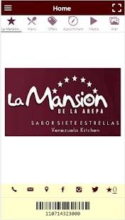 La Mansión de La Arepa - náhled