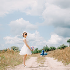 Wedding photographer Ekaterina Grechanaya (Grechanaya). Photo of 20.07.2015