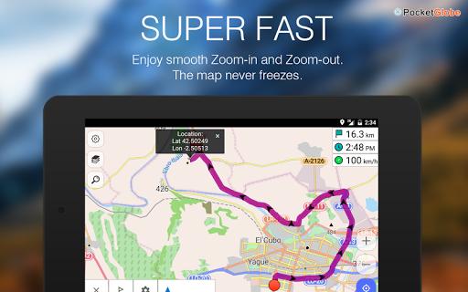 玩免費旅遊APP|下載Vladimir Oblast, Russia GPS app不用錢|硬是要APP