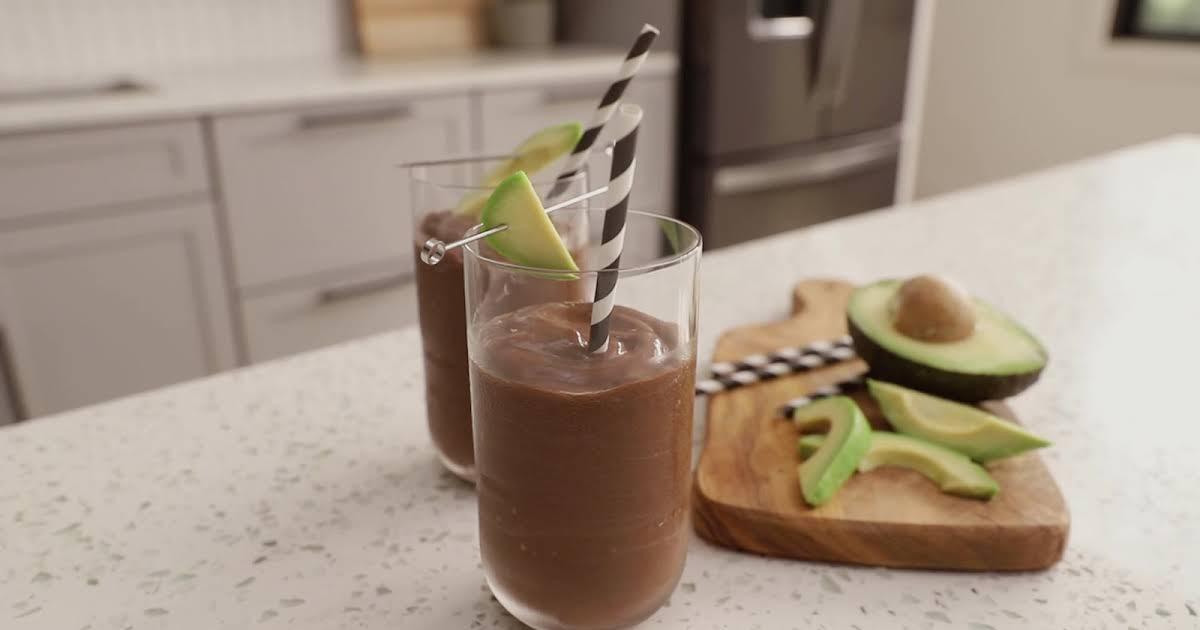 10 Best Alcoholic Milkshakes Recipes | Yummly