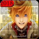 Keyboard for Kingdom Hearts Icon