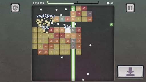 Bricks Breaker Mission 1.0.52 screenshots 7