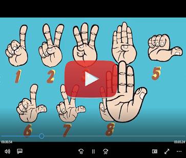 Belajar Berhitung & Mengenal Warna - náhled