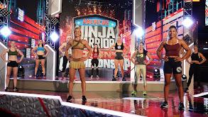 The American Ninja Warrior Women's Championship thumbnail