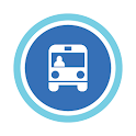 Bluestar bus icon