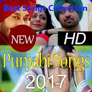 Top Punjabi Songs 2017