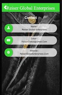 Tải Game Reiser Global Enterprises
