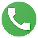 Contacts, Dialer and Phone by Facetocall icon