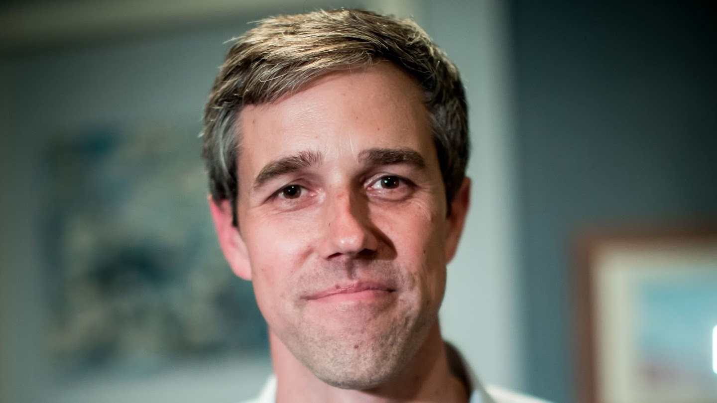 Watch Beto O'Rourke: CNN Town Hall live