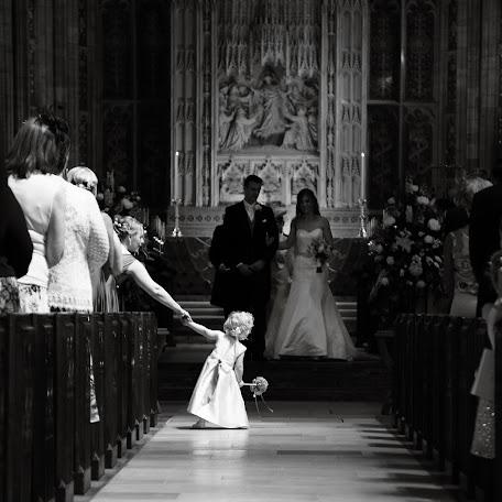 Wedding photographer Martin Dabek (dabek). Photo of 31.10.2017