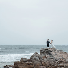 Wedding photographer Huy Lee (huylee). Photo of 15.07.2018