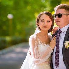 Wedding photographer Zied Kurbantaev (Kurbantaev). Photo of 22.07.2018