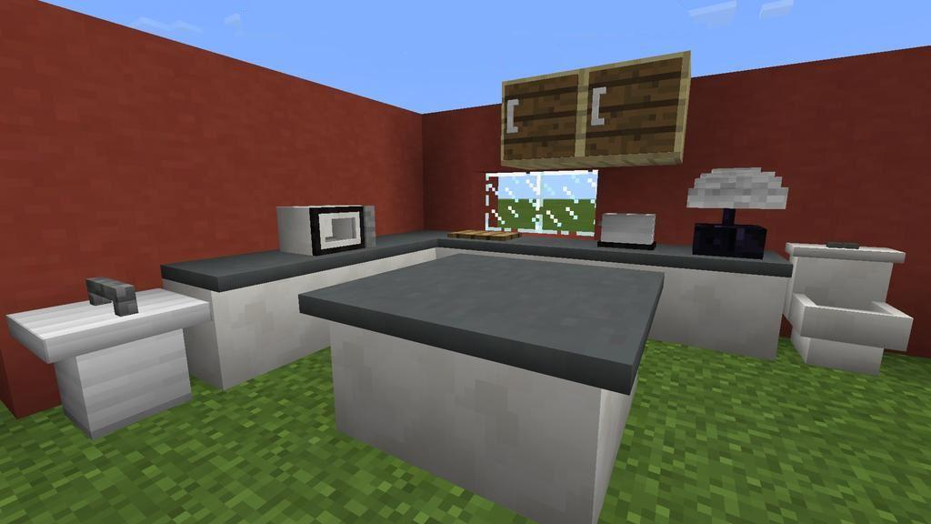 Minecraft Pe Furniture furniture mod installer - android apps on google play