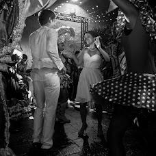 Wedding photographer Rafael Deulofeut (deulofeut). Photo of 23.08.2016