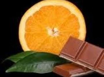 Scrumptious Chocolate Orange Scones Recipe