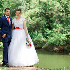 Wedding photographer Aleksandr Kurylo (Alex90). Photo of 25.07.2017