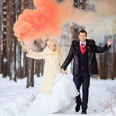 Wedding photographer Aleksandr Kostyunin (Surgutfoto). Photo of 17.02.2018