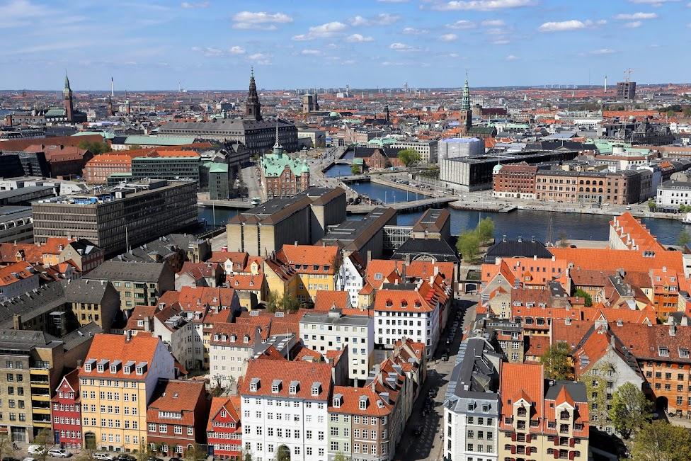 Kopenhaga, Ceny w Kopenhadze