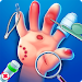 Hand Surgery Doctor - Hospital Care Game icon