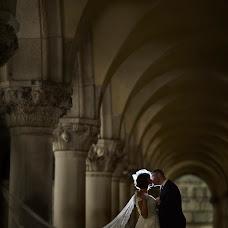 Wedding photographer Giuseppe Silvestrini (silvestrini). Photo of 04.07.2017