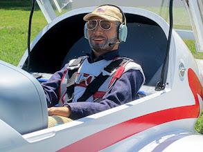 Photo: 1:3   Super Dimona  Dennis Brandt   USA