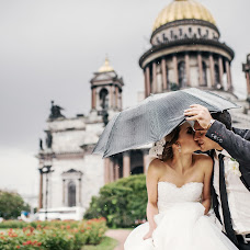Wedding photographer Gleb Shirokov (glebxlep). Photo of 13.11.2014