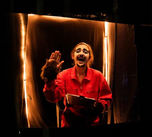 Theatre Magique