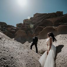 Wedding photographer Dimitris Manioros (manioros). Photo of 22.08.2017
