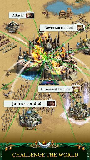 Revenge of Sultans  screenshots 5