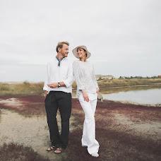 Wedding photographer Aleksandr Bogomazov (AlexanderSimf777). Photo of 09.04.2017