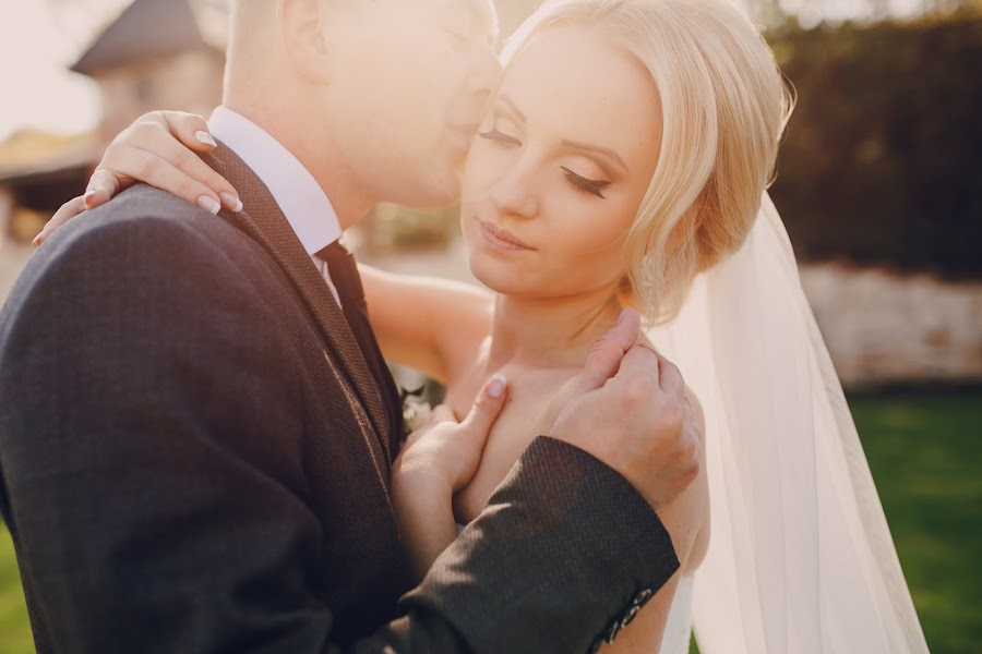 Vestuvių fotografas Oleg Balyuk (baliuk). Nuotrauka 02.03.2015