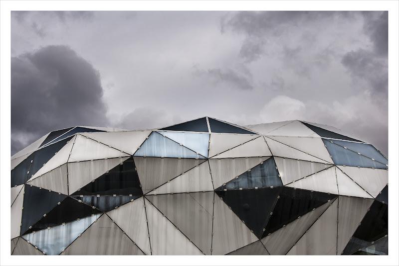 Nuvola  geometrica di AnnieMorgan