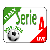 Fixture: Italy Serie A 2015-16