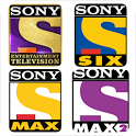 Sony TV Channels icon