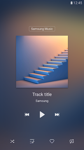 how to get music on samsung music app