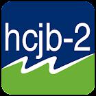 Radio HCJB-2 icon
