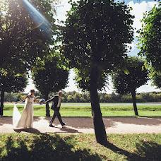 Wedding photographer Aleksandra Tkhostova (Thostova). Photo of 19.08.2013