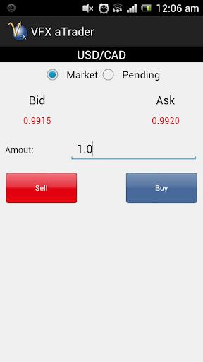 FCI Markets screenshot 3
