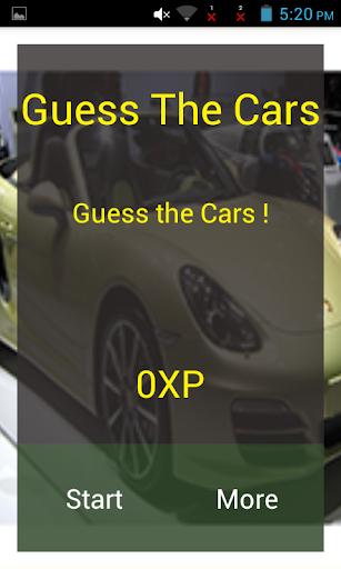 Car Quiz - Ultimate Challenge